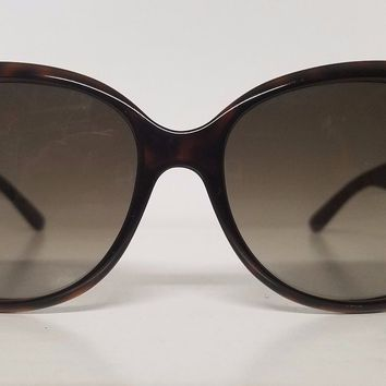 WOMEN'S ORIGINAL DESIGNER GUCCI ROUND SUNGLASSES MOD 3644/S OPTYL MADE IN ITALY