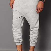 Heathered Sweatpants