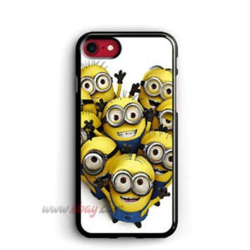 Despicable me minions iPhone Cases minions Samsung Galaxy Phone Case iPod cover