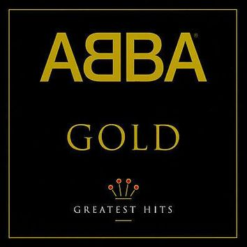 ABBA - Gold Greatest Hits 2x LP 180g Vinyl RI NEW