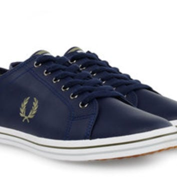 fred perry KINGSTON LEATHER B2197-266 | gravitypope