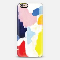 Paint iPhone 6s case by Casetify x Poketo | Casetify