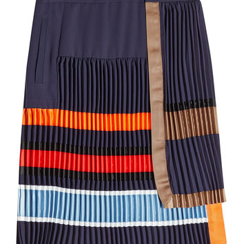 Pleated Skirt - Public School | WOMEN | KR STYLEBOP.COM