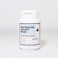 Phytoncide Secret Mask