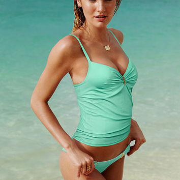 The Heavenly Tankini - Forever Sexy - Victoria's Secret