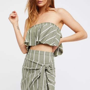 Free People Suns Out Set