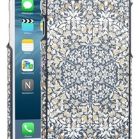 Tory Burch 'Kerrington' Hard iPhone 6 Case - White