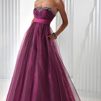 Popular A-line Sweetheart-neck Floor-length Prom Dresses Style C3901,Winter Prom Dresses