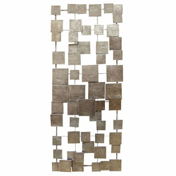 Geometric Tiles Wall Decor-SHD0211 Stratton Home Decor