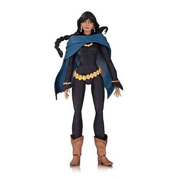 Teen Titans DC Comics Earth One Raven Action Figure
