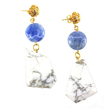 Bianca Different Colors Earrings