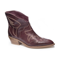 FIONA POINTED TOE BOOTIE