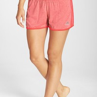 Women's adidas '2Love' Double Knit Shorts,