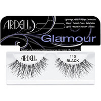 Ardell Glamour Lashes 113 Black | Ulta Beauty