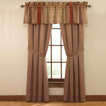 Raymond Waites Monteray Window Valance