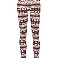 Rachel Pally Viking Print Legging - Dressed - farfetch.com