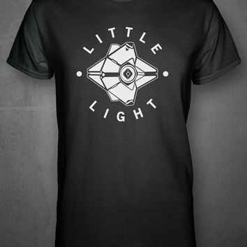 Destiny Little Light Ghost - Destiny Game Inspired T-shirt