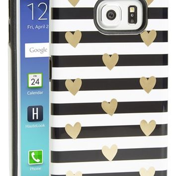 Sonix 'Heart' Samsung Galaxy S6 Case