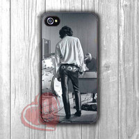 Jim Morrison -SK for iPhone 4/4S/5/5S/5C/6/ 6+,samsung S3/S4/S5,samsung note 3/4