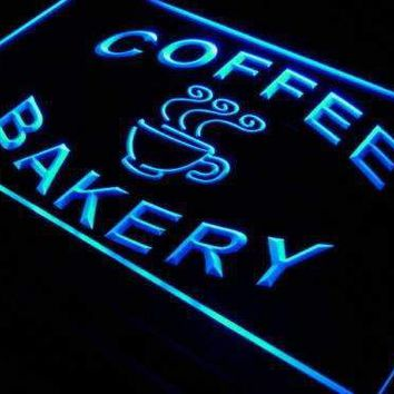 Bakery Coffee Neon Sign (LED)