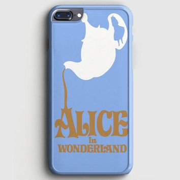 Alice In Wonderland Door iPhone 7 Plus Case