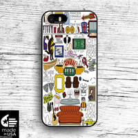 Friends TV Show Case for iphone 5 5s 6 case, samsung, ipod, HTC, Xperia, Nexus, LG, iPad Cases