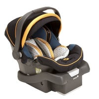 Safety 1st onBoard 35 Air+ Infant Car Seat (Twist of Citrus) IC205CLC