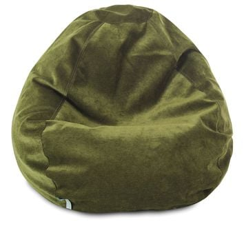 Villa Fern Small Classic Bean Bag