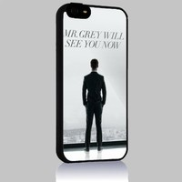 Fifty Shades of Grey for Iphone 4 4s 5c 6 6 plus Case (iphone 5c black)