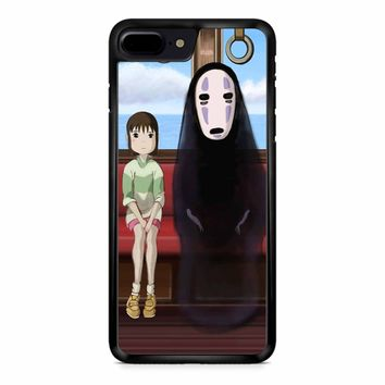 Spirited Away Train iPhone 8 Plus Case
