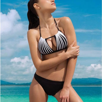 Hot New Arrival Summer Swimsuit Beach Sexy Swimwear Ladies Bikini [8043873095]