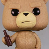Funko Pop Movies, Ted 2, Ted #188