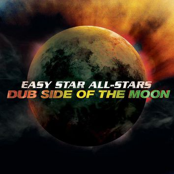 Easy Star All-Stars - Dub Side Of The Moon (Special Anniversary Edition) LP