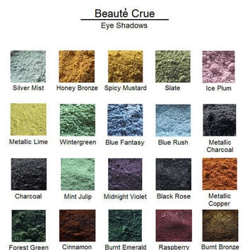 65 Off Sale  Mineral Makeup Everything In The Shop  by BeauteCrue