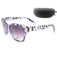 Fendi Women Casual Popular Summer Sun Shades Eyeglasses Glasses Sunglasses