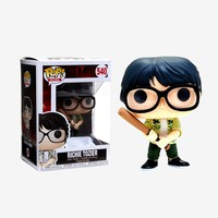 Funko It Pop! Movies Richie Tozier Vinyl Figure