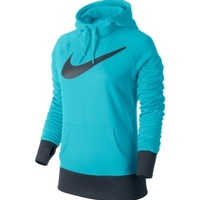 Nike Women's Big Swoosh All Time Hoodie Dick's Sporting Goods