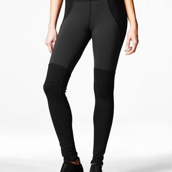 Michi Shadow Legging