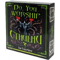 Lovecraft | Do You Worship Cthulhu CARD GAME