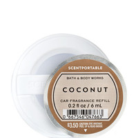 COCONUTScentportable Fragrance Refill