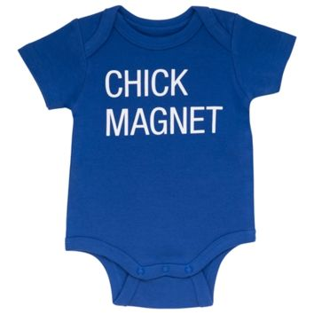 Chick Magnet Onesuit