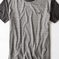 AEO Men's Colorblock Crew T-shirt