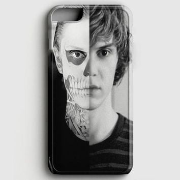 American Horror Story Tate Langdon Evan Peter iPhone 6 Plus/6S Plus Case | casescraft