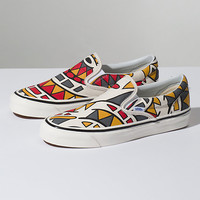 Anaheim Factory Slip-On 98 DX | Shop At Vans