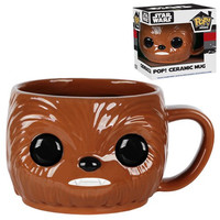 Star Wars Chewbacca Pop Home Mug
