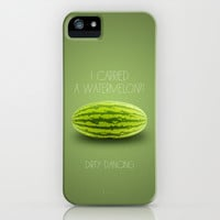 Dirty Dancing iPhone & iPod Case by Marvelis | Society6