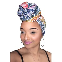 Adehye Royal Head Wrap