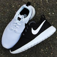 NIKE Roshe One Women Casual Sport Shoes Sneakers-3