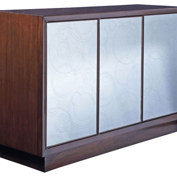"Credenza Verve Googie 54"", Buffets & Sideboards"