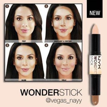 NYX wonder capacity stick